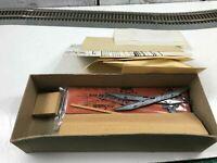 HO Silver Streak Santa fe Reefer S410-345 Kit
