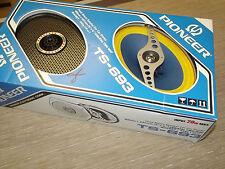 Pioneer TS-693 Vintage Pair of Car speakers new in box