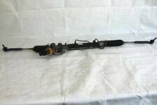 2007 MAZDA MIATA NC MX-5 #127 FRONT POWER STEERING RACK & PINION ASSEMBLY