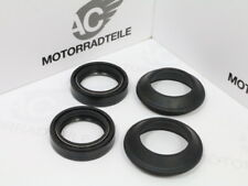 "Honda CB 650 A C Boldor front fork repair kit seal dust seal set ""Made in Japan"""