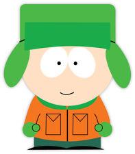 "South Park Kyle sticker decal 4"" x 5"""