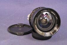 Vivitar 2,5/28 für Nikon F Weitwinkelobjektiv 28mm, Vivitar 28 mm