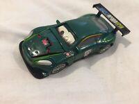 Disney Pixar Cars QUICK CHANGER NIGEL GEARSLEY WGP RACER BUNDLE TOKYO DRIFT