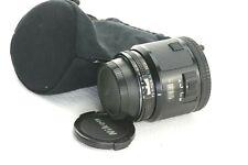 Nikon AF Nikkor 80mm 1: 2.8 (für Nikon F3AF)