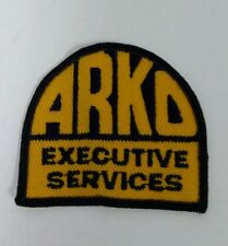 Arko Executive Services Patch Iron On