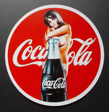 """Pegatina Sticker decal """"diseño retro"""" sexy Hexy rar!"""