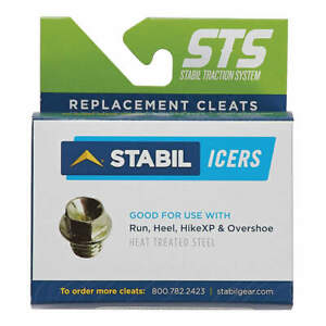 """GRAINGER APPROVED CLEAT-30 Replacement Cleats,1/2"""" x 1/2"""",PK30"""