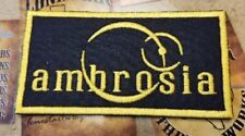 Ambrosia patch