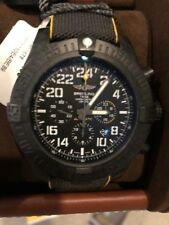 Breitling Avenger Hurricane Mens Watch 2018 W/Box & Papers