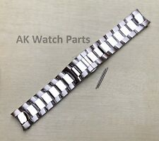 Spare Strap Fits Emporio Armani AR0585 Watch Bracelet/Band/Link| AR0583|AR0534