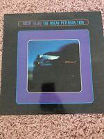 "The Oscar Peterson Trio - Night Train - 180gram Vinyl LP 12"""