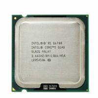 Intel Core 2 Quad Q6700 2.66 GHz 8M/1066 Quad-Core Processor Socket 775 CPU @MY