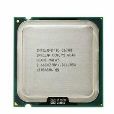 Intel Core 2 Quad Q6700 2.66 GHz 8M//1066 Quad-Core Processor Socket 775 CPU @DQ