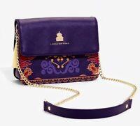Disney Aladdin Magic Carpet Purse Crossbody Bag Loungefly NEW