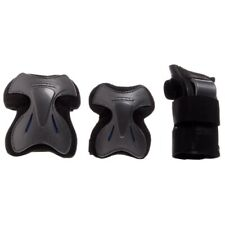 Rollerblade Flash Junior Protective Gear Pack knee elbow pads  wrist guards Xxs