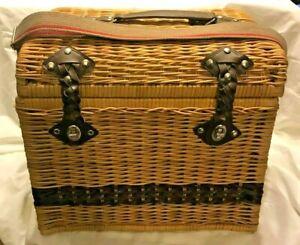 Picnic Time Yellowstone Picnic Basket - Moka Collection