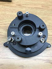 MOUNT for Sharpe CF8M valve to Impac ISR 6 Pyrometer model 304384-201263-OB