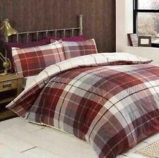 Linge de lit et ensembles rouge contemporains pour chambre