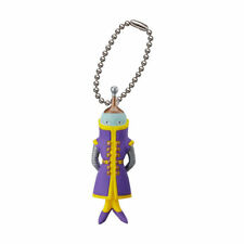 Dragon Ball Super Swing Mascot PVC Keychain SD Figure ~ Zenoh's Attendant @13319