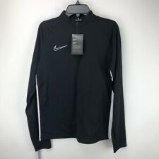 Nike Dry Academy Drill Boys Top Black  Style L