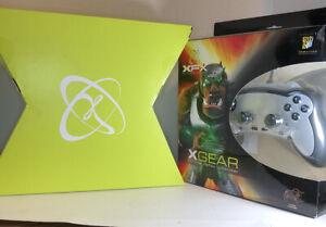 GeForce 6200 256MB AGP Video Card + Far Cry + XFX PC dual reflex controller NEW