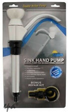 HAND WATER PUMP EXPLORE BRAND SUIT RV CARAVAN CAMPER TRAILER REPLACES TROJAN