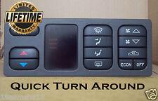 SAAB 9-3 93 ACC clima Display Unit LCD Repair Service