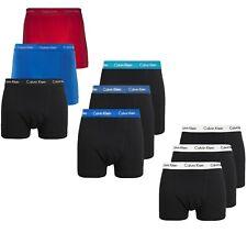 Calvin Klein Boxershorts CK Unterwäsche Boxer Low Rise Trunks 3er Pack S M L XL