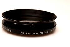 Minolta Polarisationsfilter 55mm - Polfilter linear - Polarizing