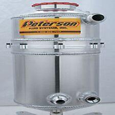 Peterson Fluid Systems 08-0783 1.5 Gallon Drag Race Dry Sump Oil Tank - 2 Piece
