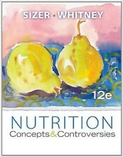 Nutrition by Frances Sizer, Ellie Whitney