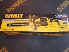 DeWALT DCM575N Flexvolt Akku Kettensäge DCM575 N 40cm ohne Akkus und Ladegerät
