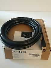 New listing AmazonBasics Dvi To Hdmi Output Adapter Cable - 15 Feet One Cable