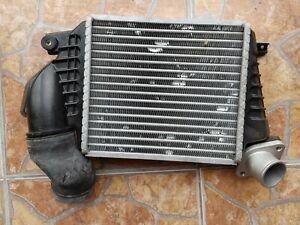 2008-2014 SUBARU Impreza WRX OEM Intercooler Sanden SIC-TMO160A