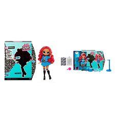 LoL Surprise OMG! Class Prez Fashion Doll Series 3 New & Authentic.