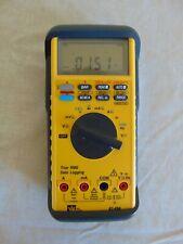 IDEAL 61-494 Multimeter