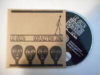 LIZ GREEN : DISPLACEMENT SONG [ CD SINGLE PORT GRATUIT ]