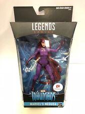 Marvel Legends Inhumans Medusa Walgreens Exclusive Figure Hasbro 2017
