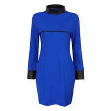Collar Dresses for Women with Slimming