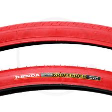 KENDA Kontender k-196 Set pneumatici filo rosso 700x26c (2 pezzo)