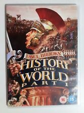 History of the World Part 1 DVD 1981 Mel Brooks Comedy Film
