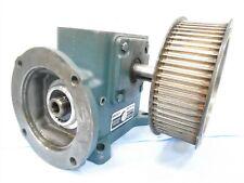 Dodge MA94909 F BC Tigear Gear Reducer 2.06HP 1750RPM w/ P64-8M-50-2517 Sprocket
