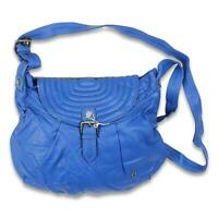 Nixon Womens The Max Bag Blue One Size New
