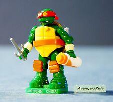 Teenage Mutant Ninja Turtles TMNT Mega Bloks Series 1 Raphael