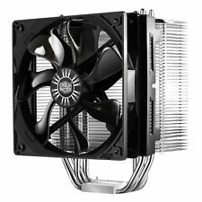 Cooler Master Aluminium 3-Pin CPU Fans & Heatsinks