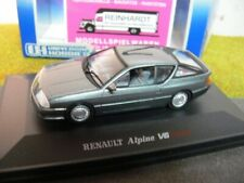 1/43 UH 1685 Renault Alpine V6 Turbo graumetallic