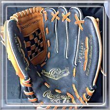 Rawlings The Gold Glove Co. 11 inch RT Hand Thrower Baseball Mitt Model # PP11BT