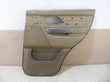 Türverkleidung Verkleidung Türpappe hinten rechts Range Rover L320 ELB501960