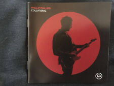 Collateral by Phillip Phillips cd 2018 American Idol