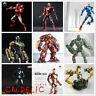 Comicave 1/12 Iron Man figure MK25 MK26 MK30 MK33 MK44 MK21 MK7 2GOODCO FIGURE